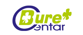 Bure Centar Logo