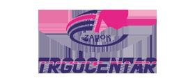 Trgocenter Logo